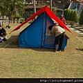專科考驗營 -- 露營(二)