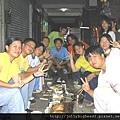 高雄市92年暑期高級暨專科考驗營 -- 中秋烤肉聯誼活動(二)