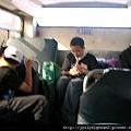 高雄市94年寒假童軍高級考驗營 -- 旅行