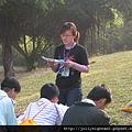 高雄市94年寒假童軍高級考驗營 -- 訊號 (一)