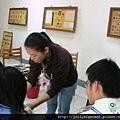 高雄市94年寒假童軍高級考驗營 -- 結繩 (四)