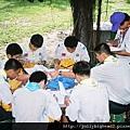 高雄市93年暑期童軍高級考驗營 -- 定向輔導 (三)