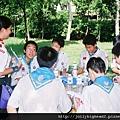 高雄市93年暑期童軍高級考驗營 -- 定向輔導 (二)