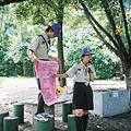 高雄市93年暑期童軍高級考驗營 -- 說明會