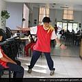 92年聯團露營專科考驗 -- 舞蹈專科(二)