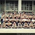 高雄市89年中級訓練營第二團大合照