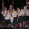 12th world scout moot (1-1)