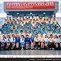 高雄市93年暑假五育研修暨中級訓練營