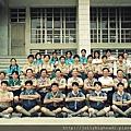 [ 89暑假 ] 高雄市高級考驗營--大合照 (第二團)