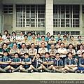 [ 89暑假 ] 高雄市高級考驗營--大合照 (第一團)