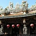 鳳山城堭廟