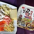2012-07-01-【十分輕鬆料理DIY】蟹將咕菇焗飯三明治(001)
