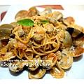 2012-08-10-蕃茄肉醬義大利麵(001)