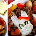 2012-09-02-大同電鍋料理-卡哇伊馬鈴薯燉肉定食