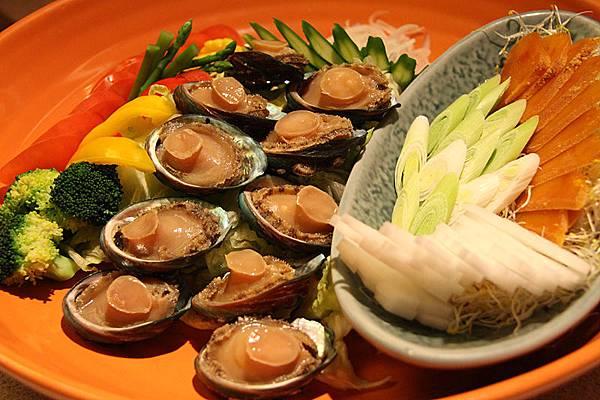 台中北海岸海鮮餐廳/WEnews開運年菜報導