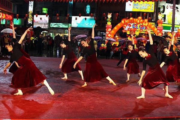 2014年大甲媽祖國際觀光文化節