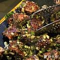 肉食VS草食【氵酉卒-Bar】個性化及創新的餐廳