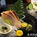 【台中日式料理】驚喜私房料理【御閣手作壽司】創意無菜單料理