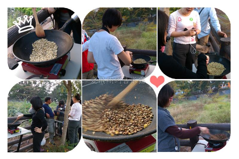屏東咖啡文創輕旅行~原鄉咖啡情南島部落霧台、瑪家咖啡香二日遊,咖啡莊園採果、手烘咖啡、品咖啡