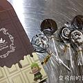 世界巧克力夢公園
