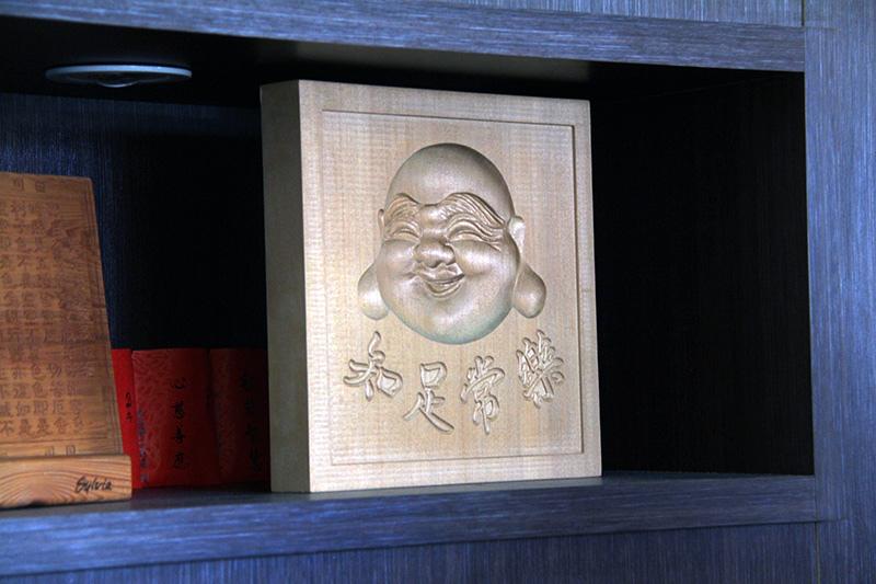 臺中漆木藝地方特色新遊程-「豐原賞藝文創輕旅行」