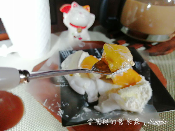 【台中宅配美食】沉浸在芒果涼爽氣息的夏日甜點~威利與查理手作烘焙坊_20200403_150353