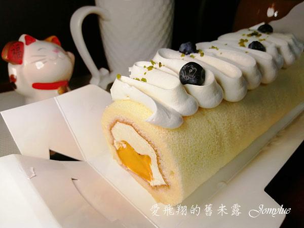 【台中宅配美食】沉浸在芒果涼爽氣息的夏日甜點~威利與查理手作烘焙坊_20200403_161903