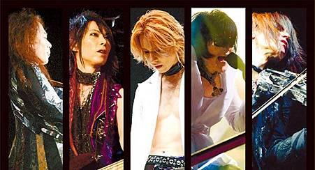 X JAPAN 2011/11/6台北演唱會