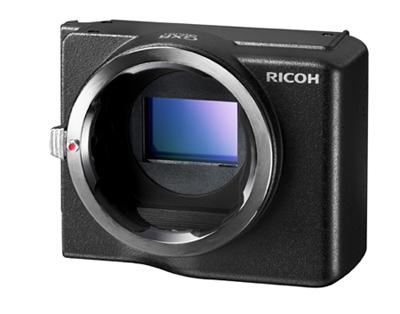 GXR MOUNT A12 Leica M-mount ASP-C 模組發表