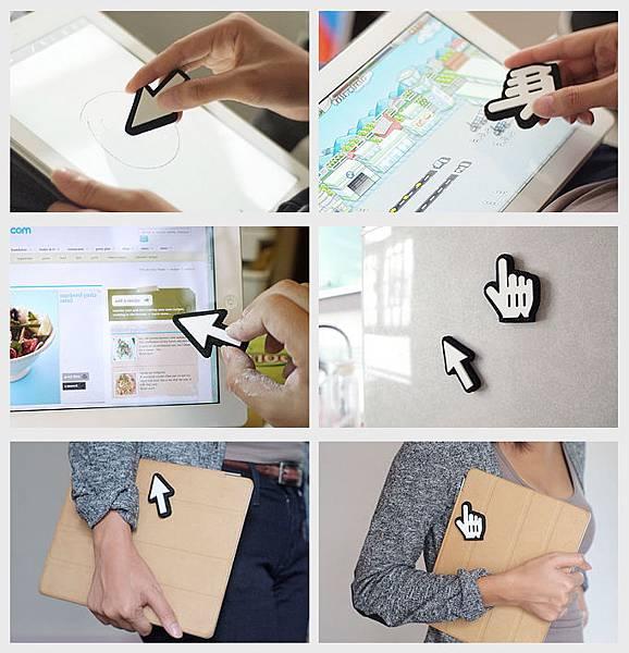 iPad 創意觸控筆