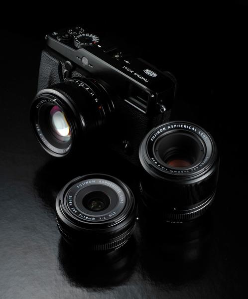 Fujifim X-Pro1