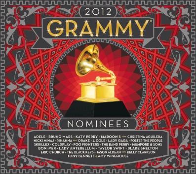 2012 Grammy