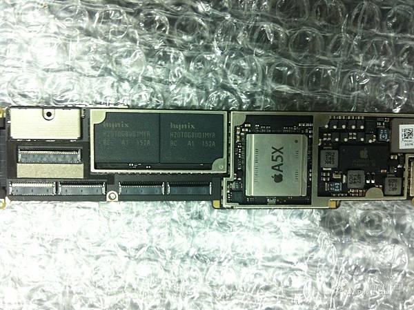 iPad 3 A5X