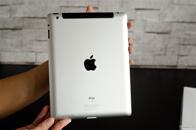 iPad 3代 搶先開箱