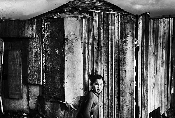 Leica M-Monochrom Sample