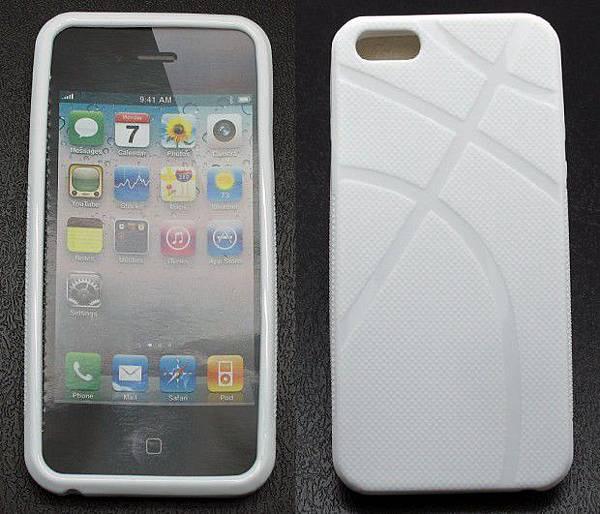 iPhone 5 保護套流出