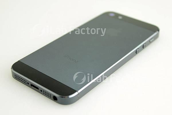 iPhone 5 外殼流出