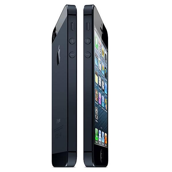 iPhone 5 台灣 12/14開賣