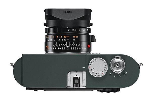 Leica M-E