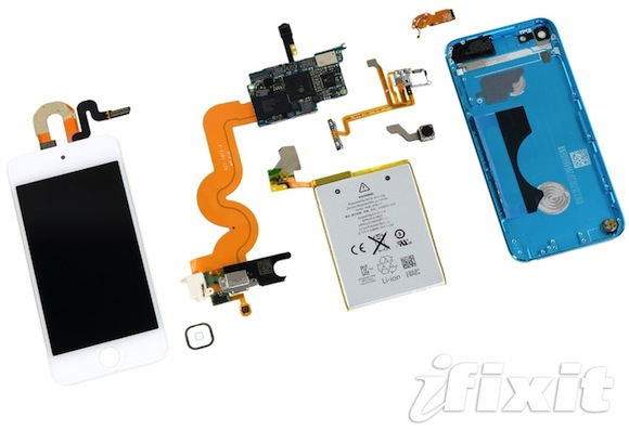 ifixit_ipod_touch_5gen_teardown