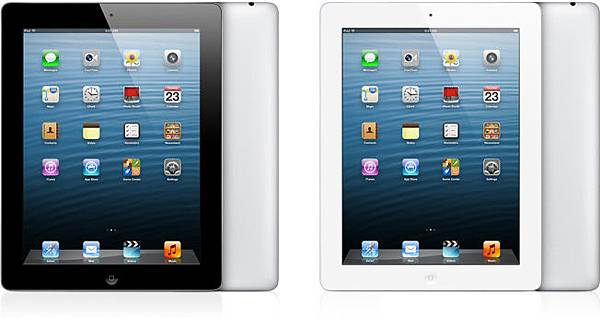 iPad 4代