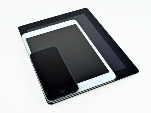 iPad mini 被拆解