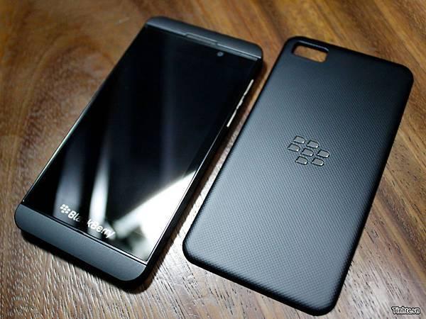 BlackBerry 10 L 系列 流出