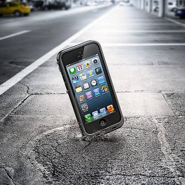 iPhone 5 防水保護殼