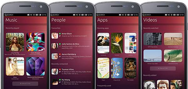 Ubuntu 將推出手機系統