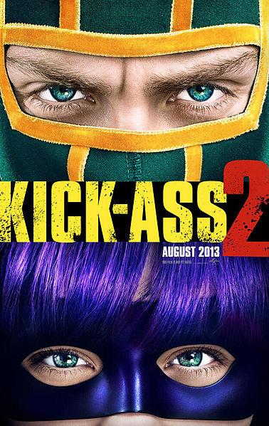 Kick-Ass 2 特攻聯盟2