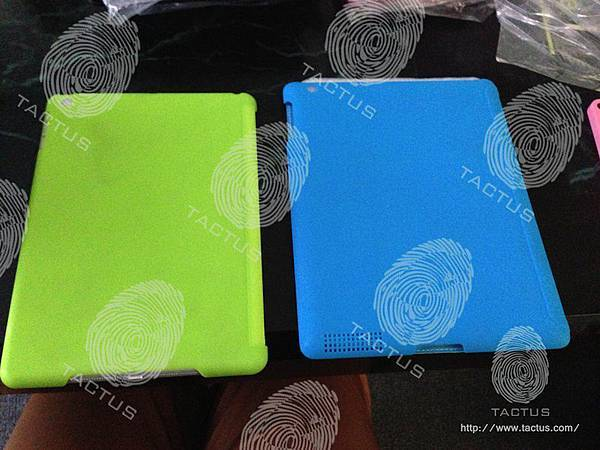 iPad 5 保護殼 流出