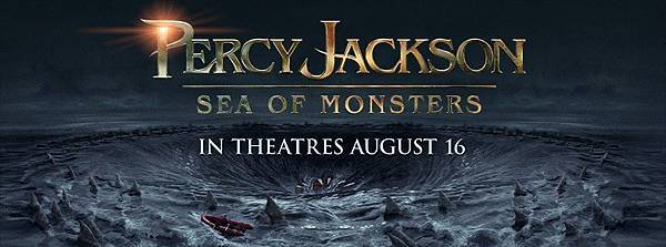 Percy Jackson: Sea of Monsters 波西傑克森:妖魔之海