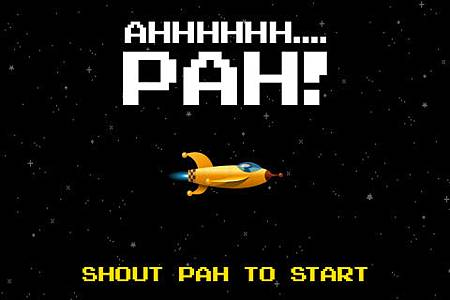 Pah! for iPhone, iPod touch, iPad