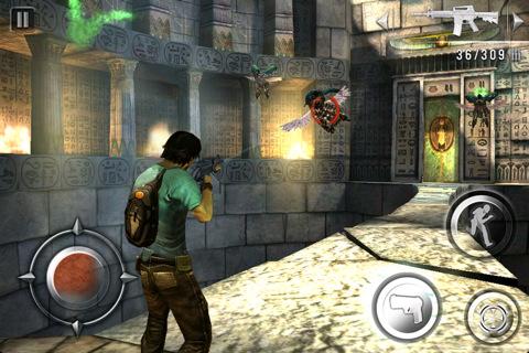 Gameloft推出Shadow Guardian
